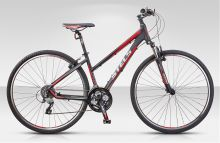 "Stels 700C Cross 150 Lady 28"" (2013)"