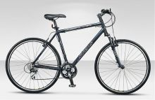 "Stels 700C Cross 130 Men (Navigator 170) 28"" (2013)"