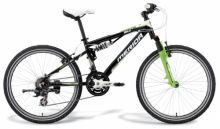 Велосипед Merida-11 Ninety-Six JR 624-SUS Alloy 13""