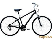 Велосипед SPECIALIZED-10 CARMEL 3 700 BLK L,BLK M,ORG RED L,ORG RED XL